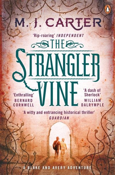 The Strangler Vine