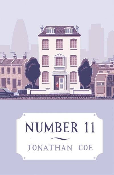 Number 11
