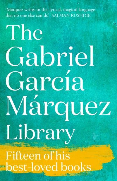 Gabriel Garcia Marquez Ebook Library