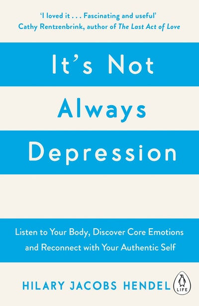 It's Not Always Depression