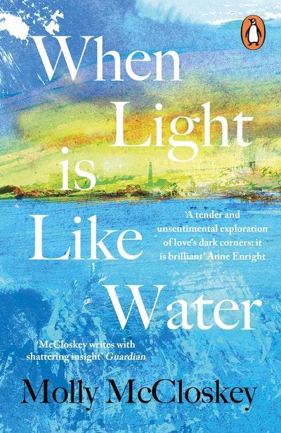 When Light Is Like Water