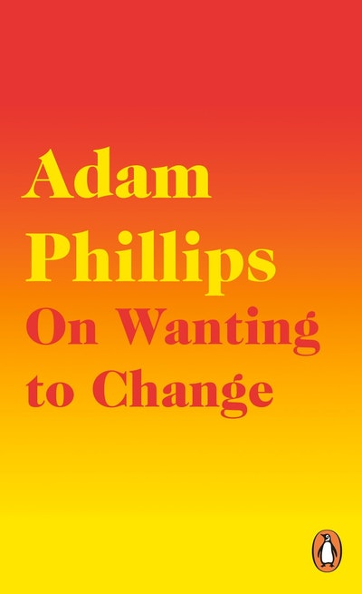 On Wanting to Change