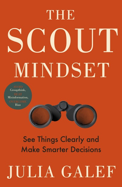 The Scout Mindset