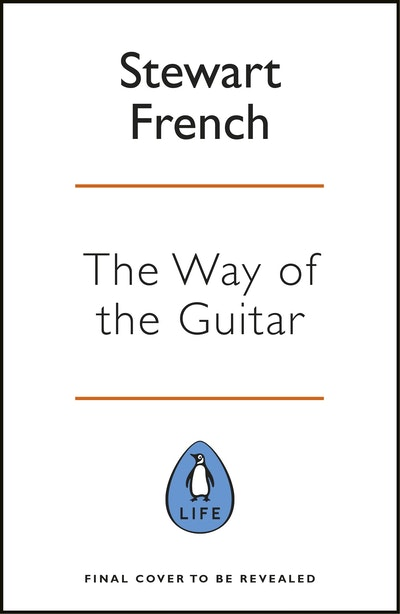 The Way of the Guitar