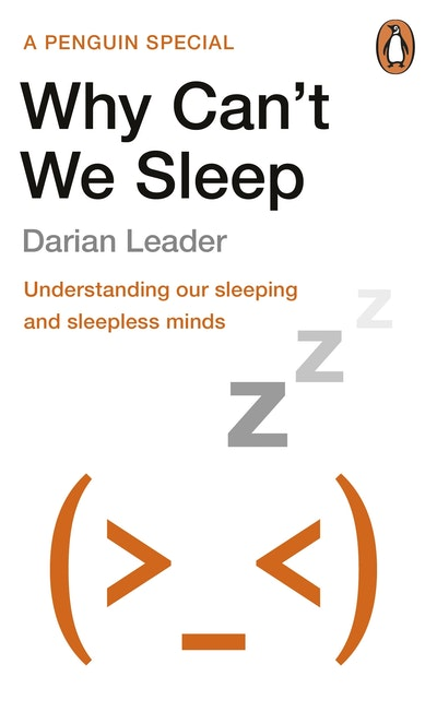 Why Can't We Sleep