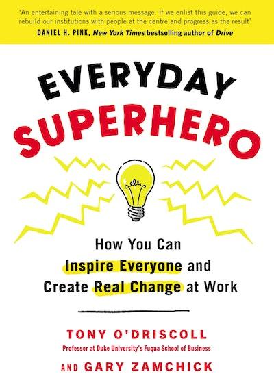 Everyday Superhero
