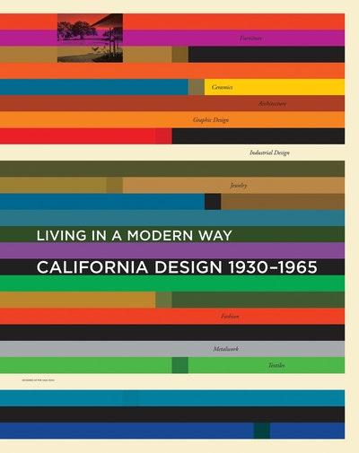 California Design, 1930-1965