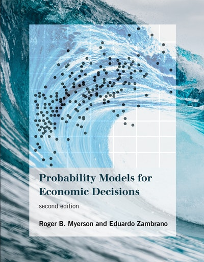 Probability Models for Economic Decisions, second edition