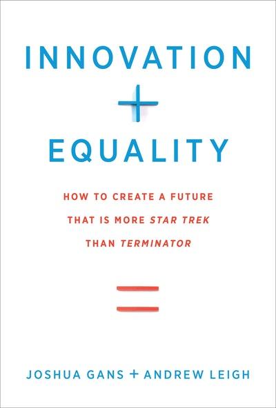 Innovation + Equality