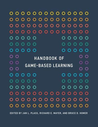 Handbook of Game-Based Learning