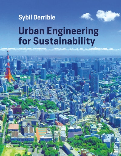 Urban Engineering for Sustainability