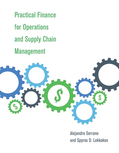 Practical Finance for Operations and Supply Chain Management