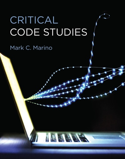 Critical Code Studies