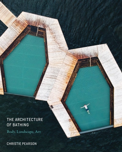 The Architecture of Bathing