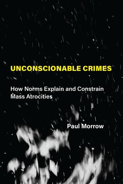Unconscionable Crimes