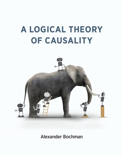 A Logical Theory of Causality