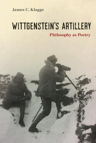 Wittgenstein's Artillery
