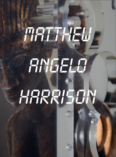 Matthew Angelo Harrison