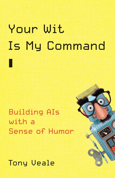 Your Wit Is My Command