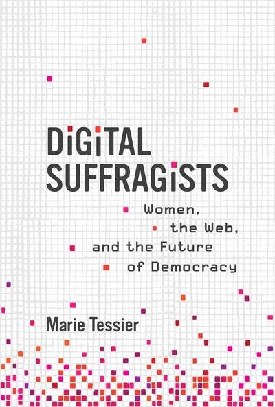 Digital Suffragists