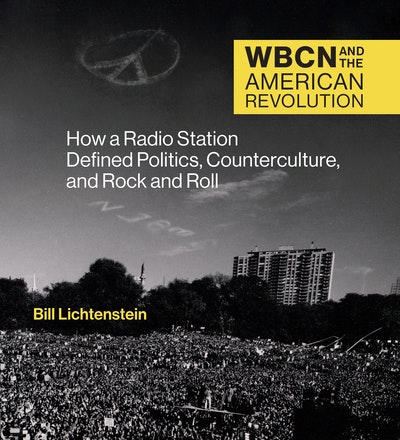 WBCN and the American Revolution