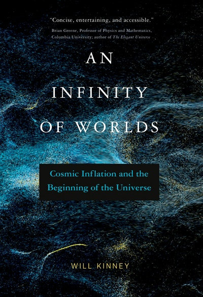 An Infinity of Worlds