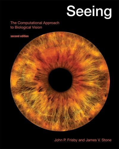 Seeing, second edition