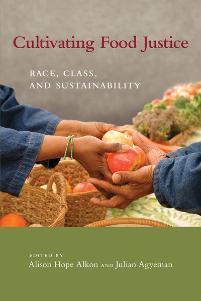Cultivating Food Justice