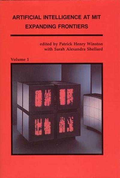Artificial Intelligence at MIT, Volume 1