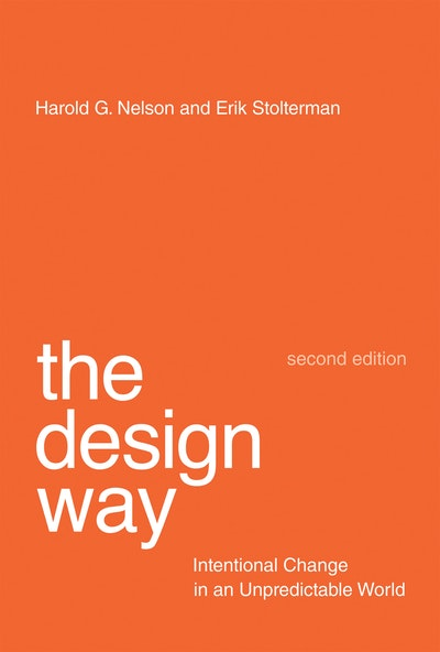 The Design Way, second edition