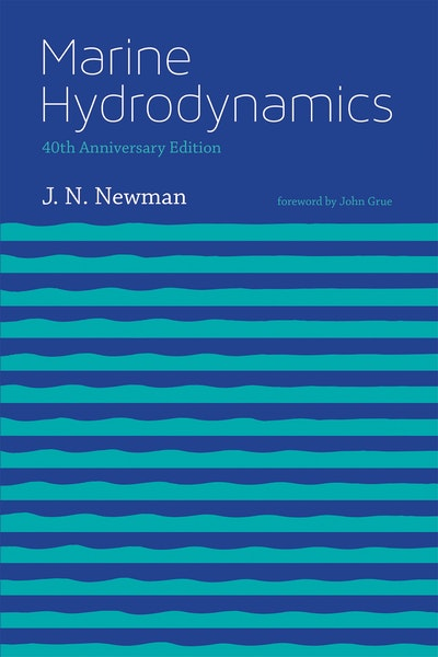Marine Hydrodynamics, 40th anniversary edition
