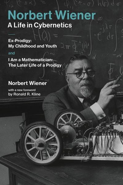 Norbert Wiener-A Life in Cybernetics