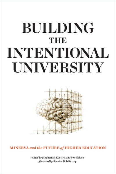Building the Intentional University