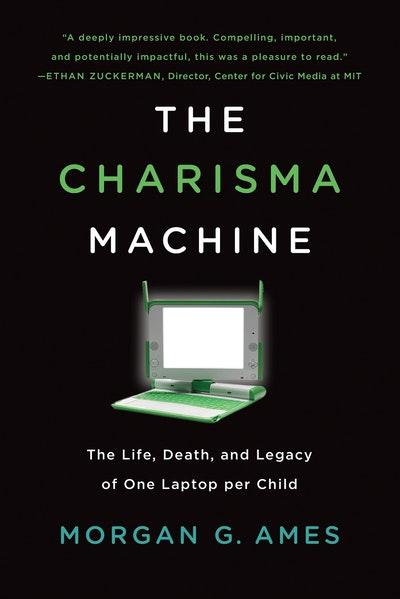 The Charisma Machine