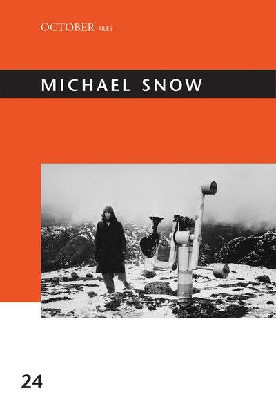 Michael Snow