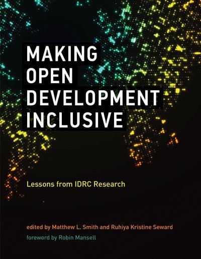 Making Open Development Inclusive