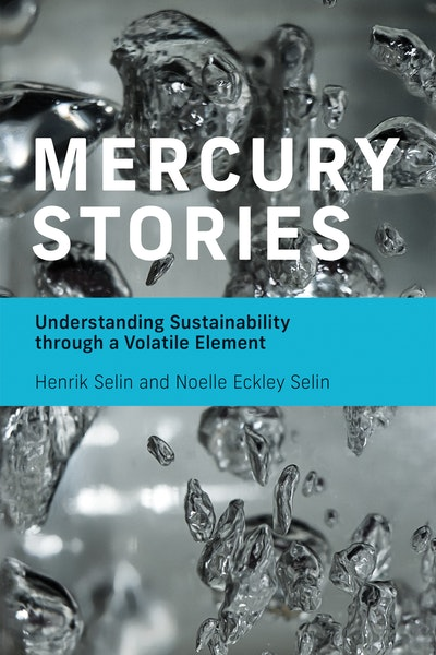 Mercury Stories