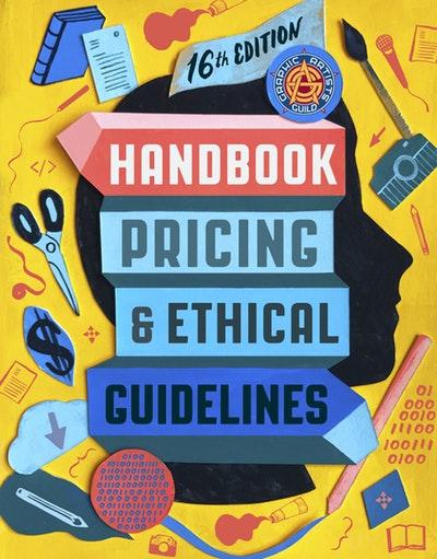 Graphic Artists Guild Handbook, 16th Edition