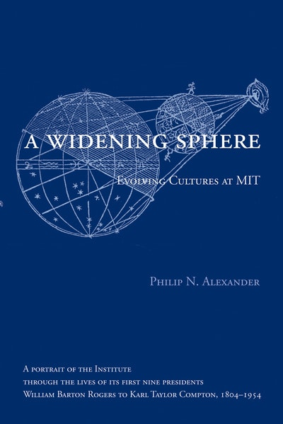 A Widening Sphere