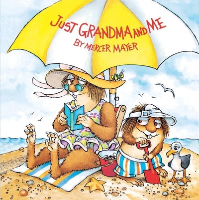 LL Critt: Just Grandma And Me
