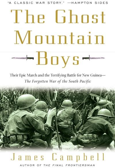 The Ghost Mountain Boys