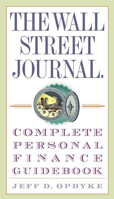 Wsj Complete Personal Finance