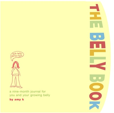 The Belly Book Journal