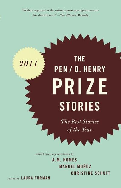Pen/O.Henry Prize Stories 2011