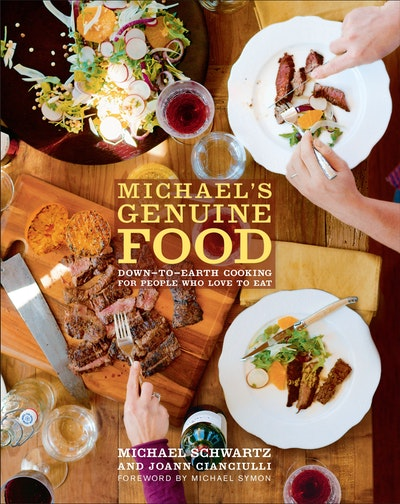 Michael's Genuine Food