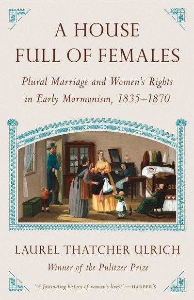 A House Full Of Females