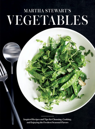 Martha Stewart's Vegetables