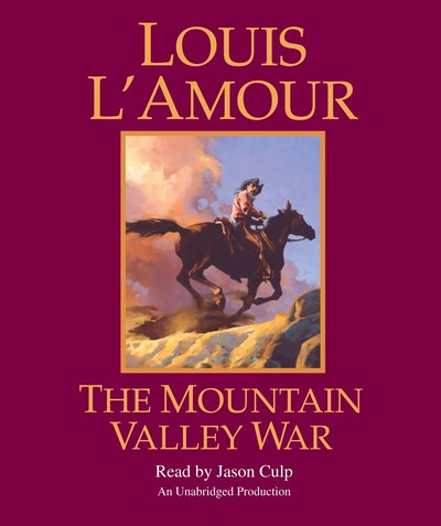 CD: The Mountain Valley War