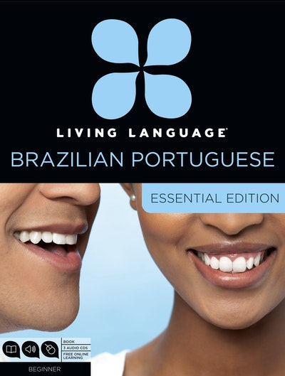 Living Language Portuguese, Essential Edition