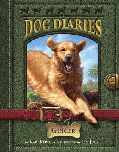 Dog Diaries #1